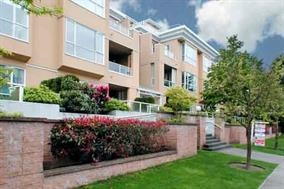 "Photo 15: 204 2340 HAWTHORNE Avenue in Port Coquitlam: Central Pt Coquitlam Condo for sale in ""BARRINGTON PLACE"" : MLS(r) # R2121833"