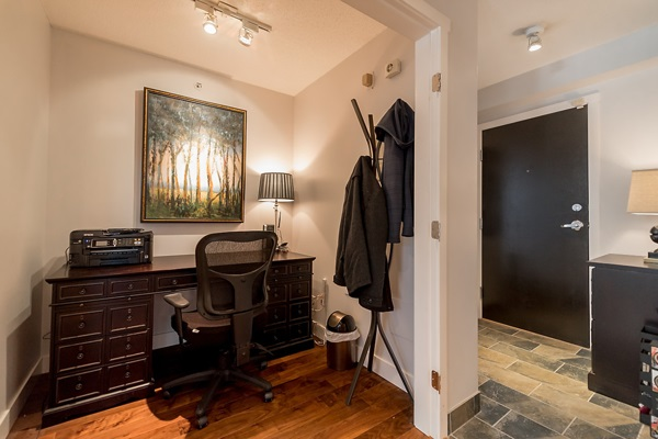 "Photo 14: 202 1001 RICHARDS Street in Vancouver: Downtown VW Condo for sale in ""Miro"" (Vancouver West)  : MLS(r) # R2130172"