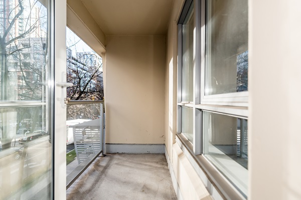 "Photo 19: 202 1001 RICHARDS Street in Vancouver: Downtown VW Condo for sale in ""Miro"" (Vancouver West)  : MLS(r) # R2130172"