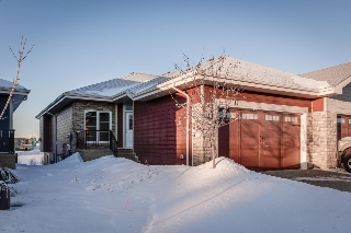 Main Photo: 14 3090 Cameron Heights Way in Edmonton: Zone 20 House Half Duplex for sale : MLS(r) # E4048932