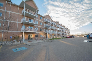 Main Photo: 413 4304 139 Avenue in Edmonton: Zone 35 Condo for sale : MLS(r) # E4050156