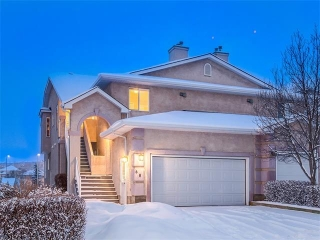 Main Photo: 68 SIERRA MORENA Green SW in Calgary: Signal Hill House for sale : MLS® # C4095788