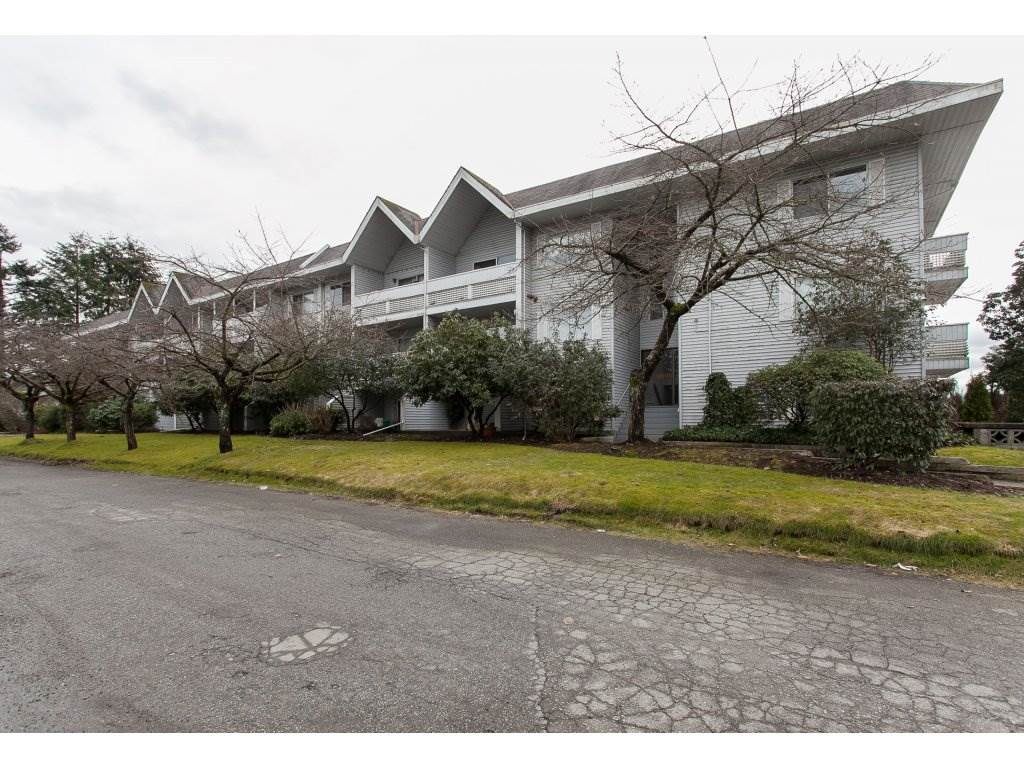 "Photo 20: 103 2055 SUFFOLK Avenue in Port Coquitlam: Glenwood PQ Condo for sale in ""Suffolk Manor"" : MLS(r) # R2142925"