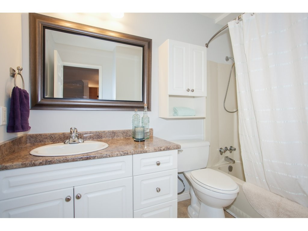 "Photo 15: 103 2055 SUFFOLK Avenue in Port Coquitlam: Glenwood PQ Condo for sale in ""Suffolk Manor"" : MLS(r) # R2142925"