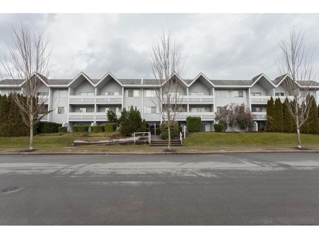 "Photo 18: 103 2055 SUFFOLK Avenue in Port Coquitlam: Glenwood PQ Condo for sale in ""Suffolk Manor"" : MLS(r) # R2142925"