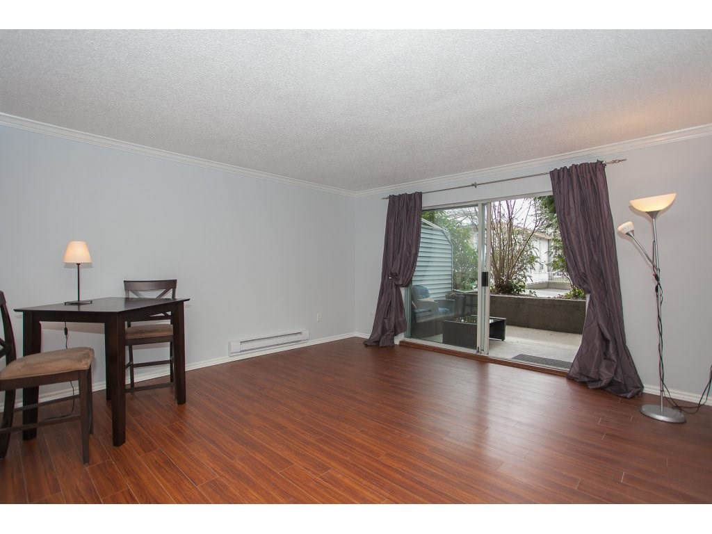 "Photo 8: 103 2055 SUFFOLK Avenue in Port Coquitlam: Glenwood PQ Condo for sale in ""Suffolk Manor"" : MLS(r) # R2142925"