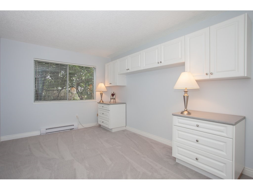 "Photo 16: 103 2055 SUFFOLK Avenue in Port Coquitlam: Glenwood PQ Condo for sale in ""Suffolk Manor"" : MLS(r) # R2142925"