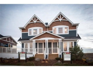 Main Photo: 107 Auburn Meadows Heath SE in Calgary: Auburn Bay House for sale : MLS(r) # C4103684