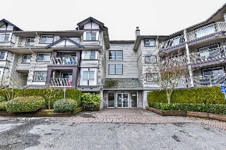 "Main Photo: 206 19320 65 Avenue in Surrey: Clayton Condo for sale in ""ESPRIT"" (Cloverdale)  : MLS®# R2145490"