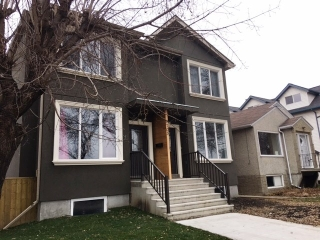 Main Photo: 2 9703 79 Avenue in Edmonton: Zone 17 House Half Duplex for sale : MLS(r) # E4055483