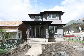 Main Photo: 10708 72 Avenue in Edmonton: Zone 15 House for sale : MLS(r) # E4055904