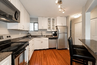 "Main Photo: 8 98 BEGIN Street in Coquitlam: Maillardville Townhouse for sale in ""LE PARC"" : MLS(r) # R2152775"