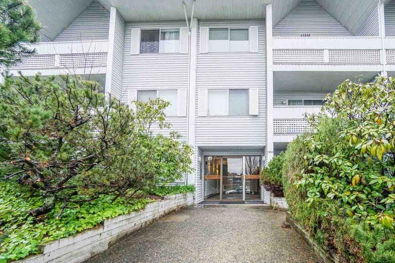 "Main Photo: 107 2055 SUFFOLK Avenue in Port Coquitlam: Glenwood PQ Condo for sale in ""SUFFOLK"" : MLS® # R2154640"