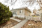 Main Photo:  in Edmonton: Zone 18 House Half Duplex for sale : MLS(r) # E4060394