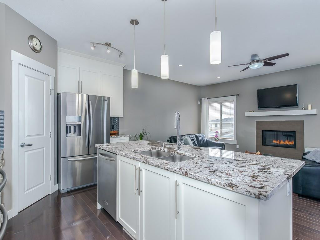 Photo 5: 264 RAINBOW FALLS Green: Chestermere House for sale : MLS(r) # C4116928