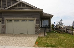 Main Photo: 202 50 HEATHERGLEN Drive: Spruce Grove House Half Duplex for sale : MLS® # E4064216