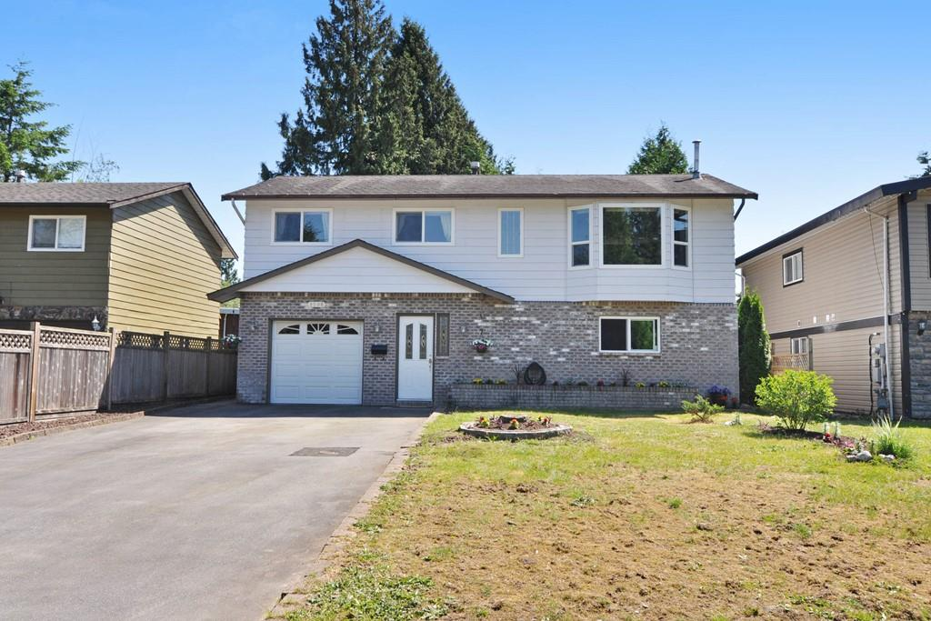 Main Photo: 1598 SUFFOLK Avenue in Port Coquitlam: Glenwood PQ House for sale : MLS(r) # R2170622