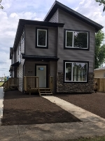 Main Photo:  in Edmonton: Zone 07 Townhouse for sale : MLS(r) # E4066340