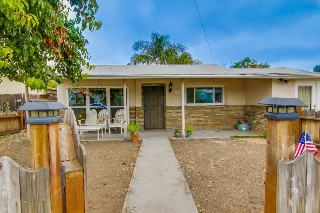 Main Photo: EL CAJON House for sale : 3 bedrooms : 222 Minnesota