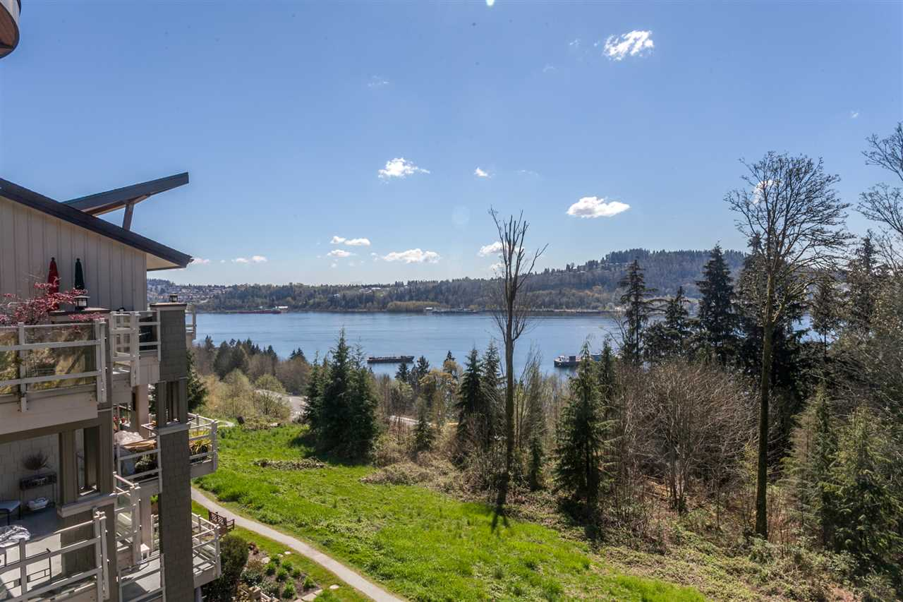 Photo 12: 505 560 RAVEN WOODS DRIVE in North Vancouver: Roche Point Condo for sale : MLS® # R2158758