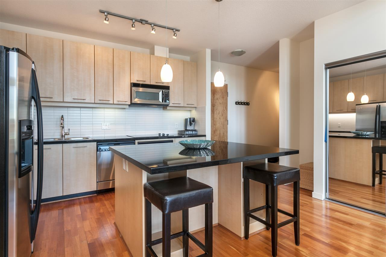 Photo 7: 505 560 RAVEN WOODS DRIVE in North Vancouver: Roche Point Condo for sale : MLS® # R2158758