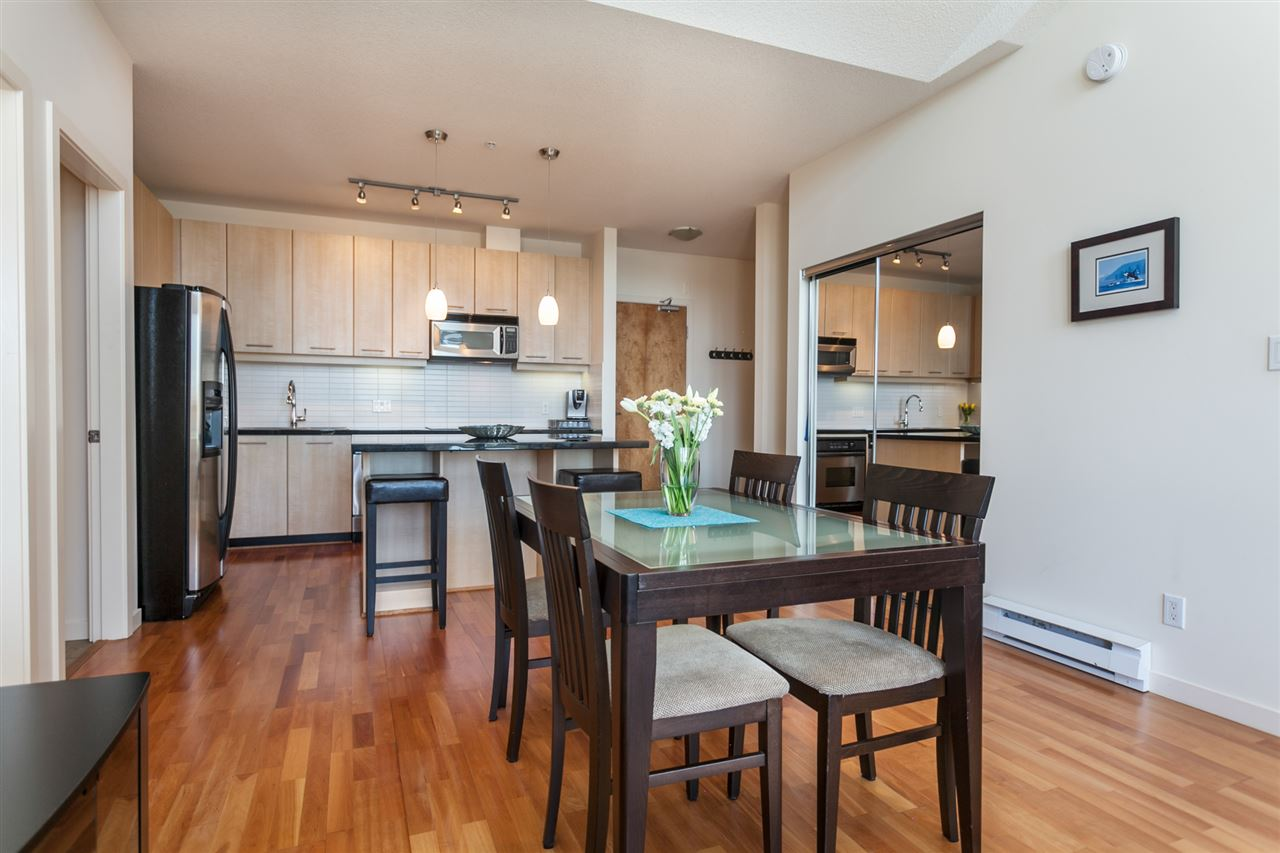 Photo 8: 505 560 RAVEN WOODS DRIVE in North Vancouver: Roche Point Condo for sale : MLS® # R2158758