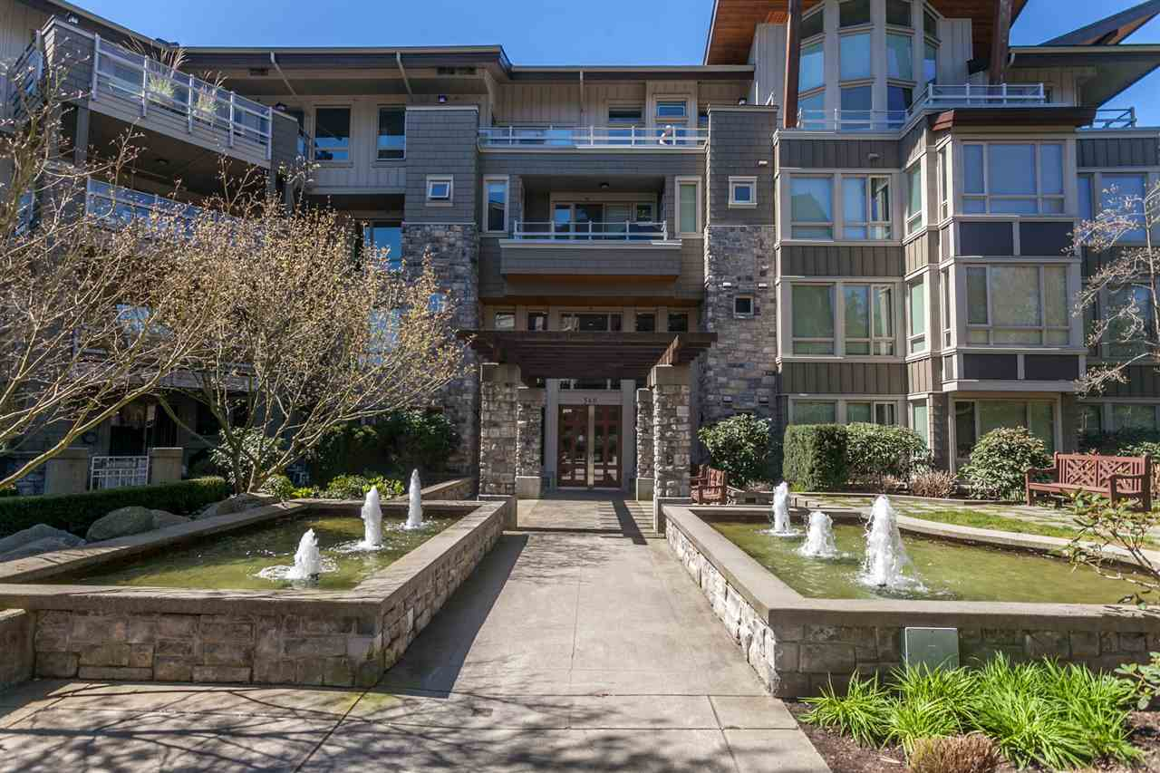 Photo 4: 505 560 RAVEN WOODS DRIVE in North Vancouver: Roche Point Condo for sale : MLS® # R2158758