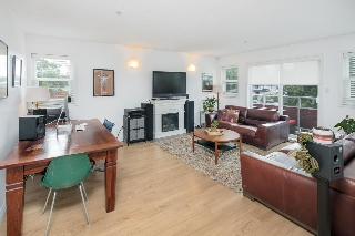 Main Photo: 407 1206 W 14TH Avenue in Vancouver: Fairview VW Condo for sale (Vancouver West)  : MLS(r) # R2182789