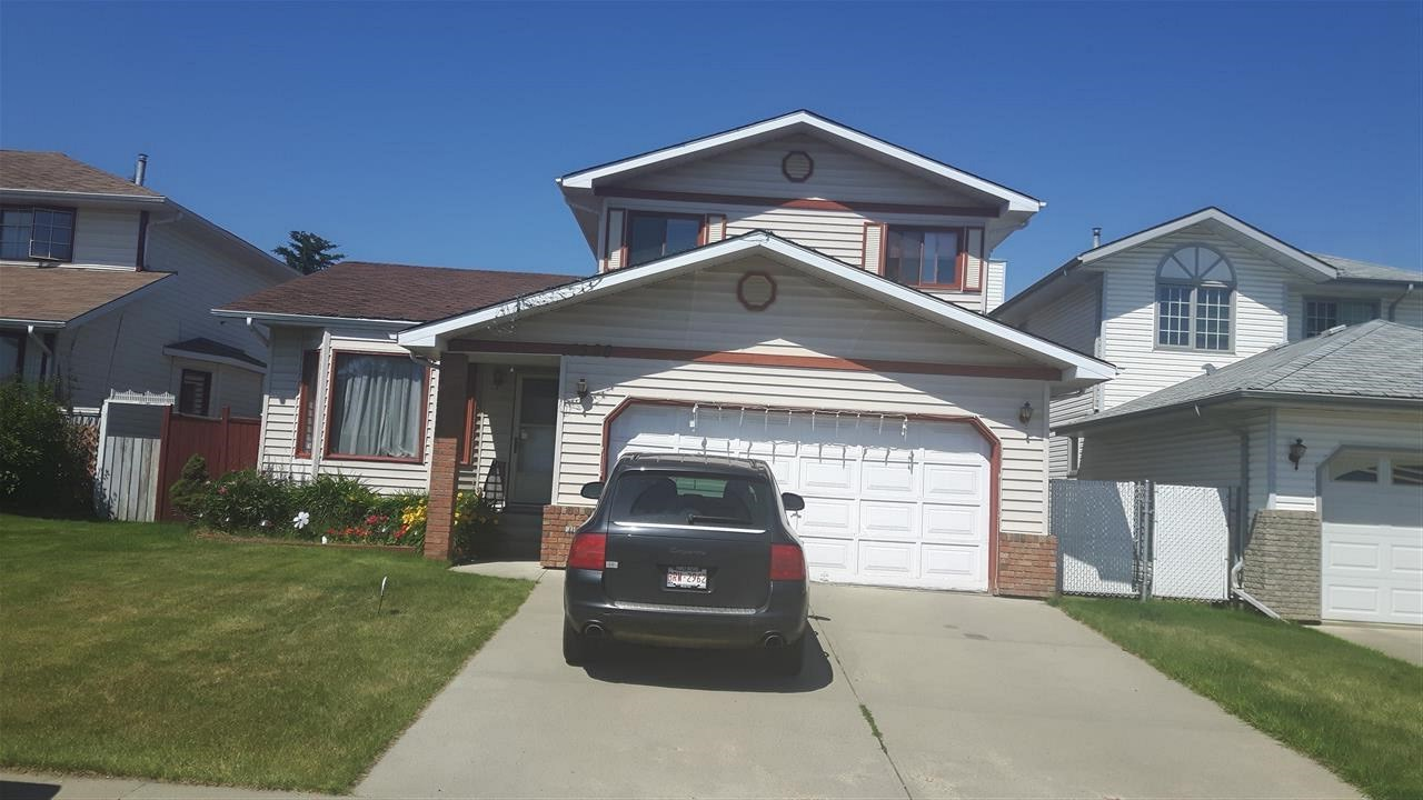 Main Photo: 6308 152C Avenue in Edmonton: Zone 02 House for sale : MLS(r) # E4072791