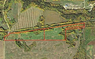 Main Photo: Rosenthal Rd TWP RD 524: Stony Plain Vacant Lot for sale : MLS® # E4072999