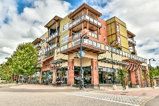 "Main Photo: 214 20728 WILLOUGHBY TOWN CENTRE Drive in Langley: Willoughby Heights Condo for sale in ""Kensington at Willoughby Town Centre"" : MLS® # R2190142"