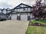 Main Photo: 21213 94 Avenue in Edmonton: Zone 58 House Half Duplex for sale : MLS® # E4076117