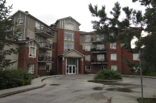 Main Photo: 203 6315 135 Avenue in Edmonton: Zone 02 Condo for sale : MLS® # E4076810
