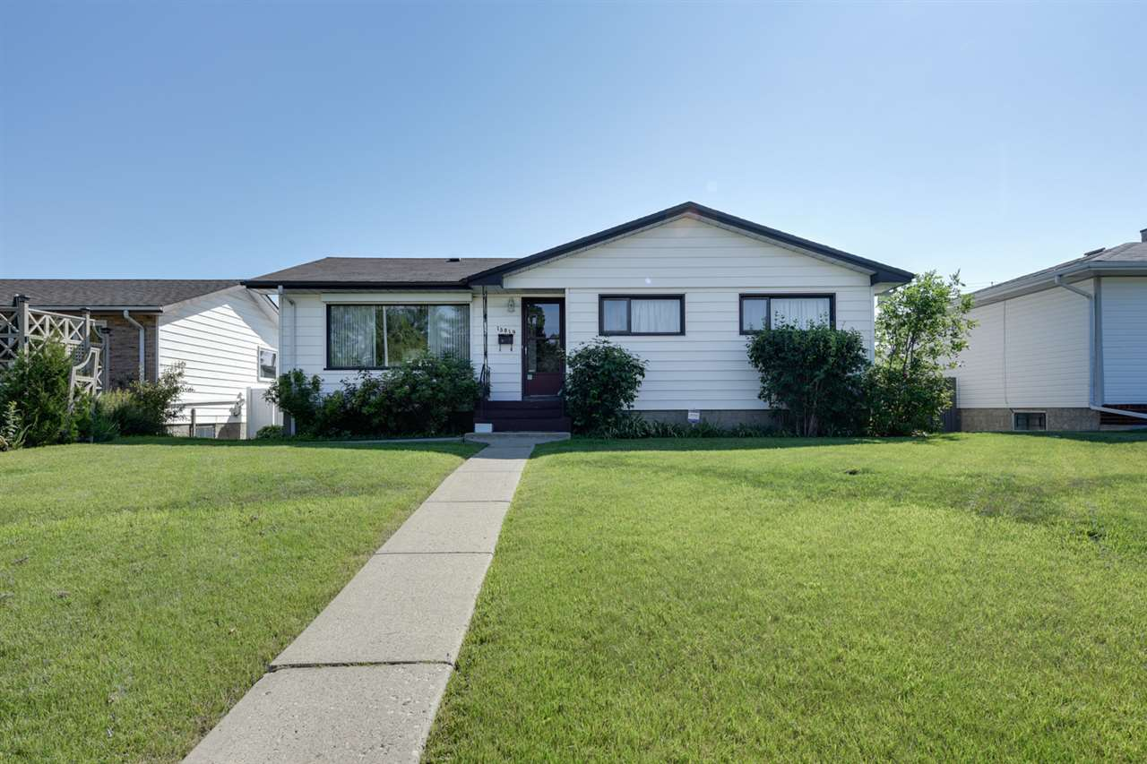 Main Photo: 13019 73 Street in Edmonton: Zone 02 House for sale : MLS® # E4077491