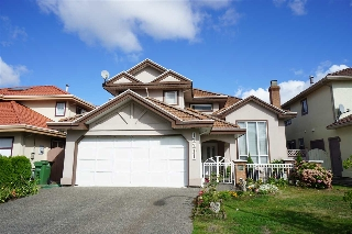 "Main Photo: 12211 MCNEELY Drive in Richmond: East Cambie House for sale in ""CALIFORNIA POINTE"" : MLS® # R2208603"