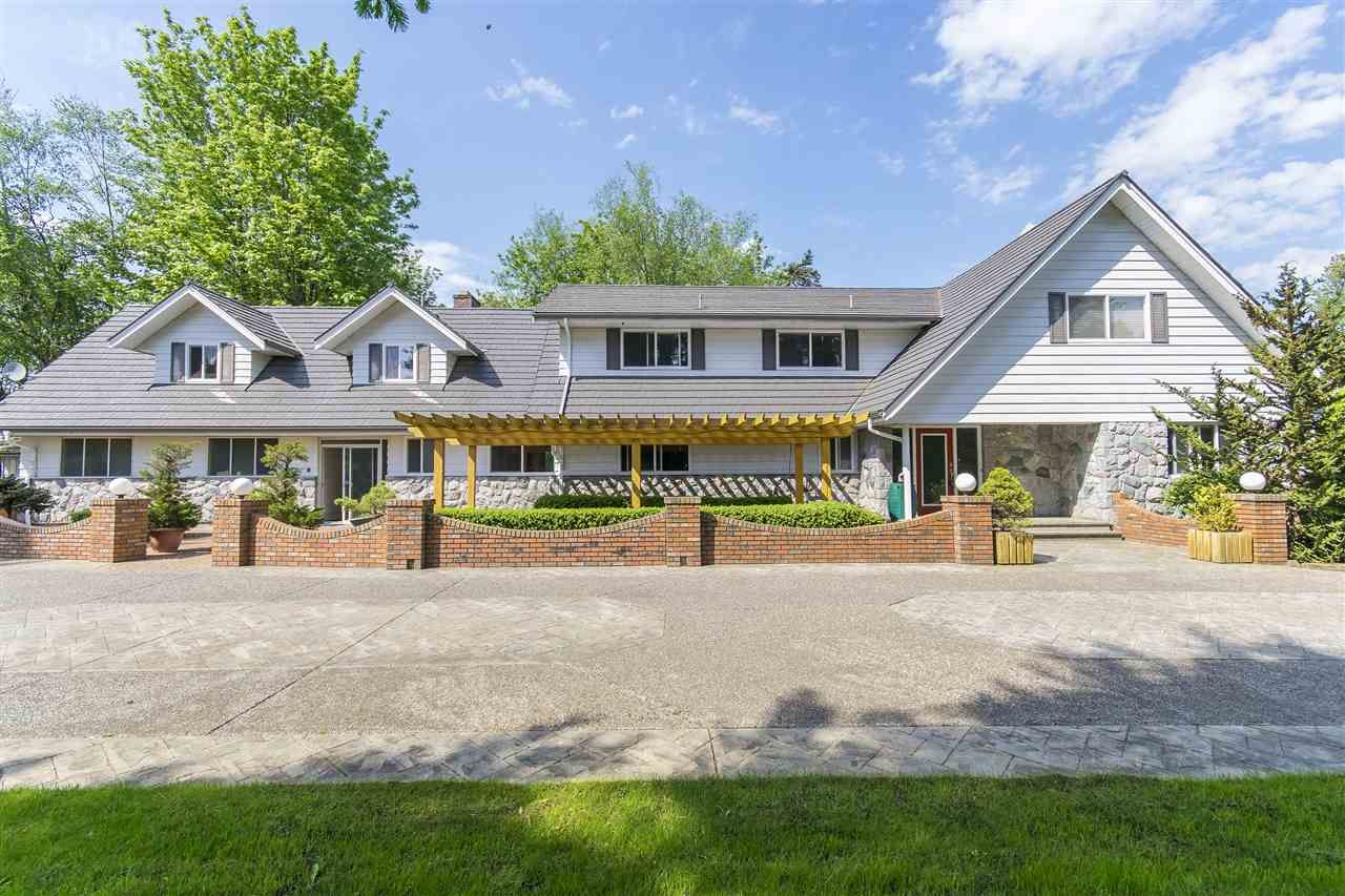 Main Photo: 35273 MCKEE Place in Abbotsford: Abbotsford East House for sale : MLS® # R2211473