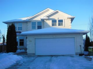 Main Photo: 158 William Bell Drive: Leduc House for sale : MLS® # E4084959
