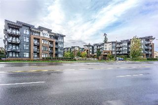 "Main Photo: 209 20062 FRASER Highway in Langley: Langley City Condo for sale in ""Varisty"" : MLS® # R2215684"