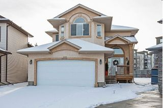 Main Photo: 5215 162 Avenue in Edmonton: Zone 03 House for sale : MLS® # E4088523
