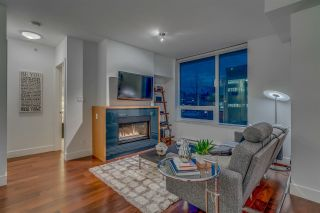 "Main Photo: 504 1675 W 8TH Avenue in Vancouver: Fairview VW Condo for sale in ""CAMERA"" (Vancouver West)  : MLS® # R2223176"
