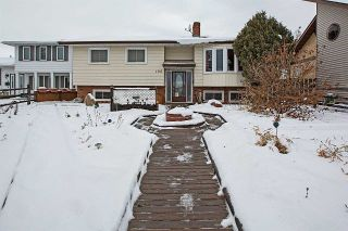 Main Photo: 192 WOODVALE Road W in Edmonton: Zone 29 House for sale : MLS® # E4089312