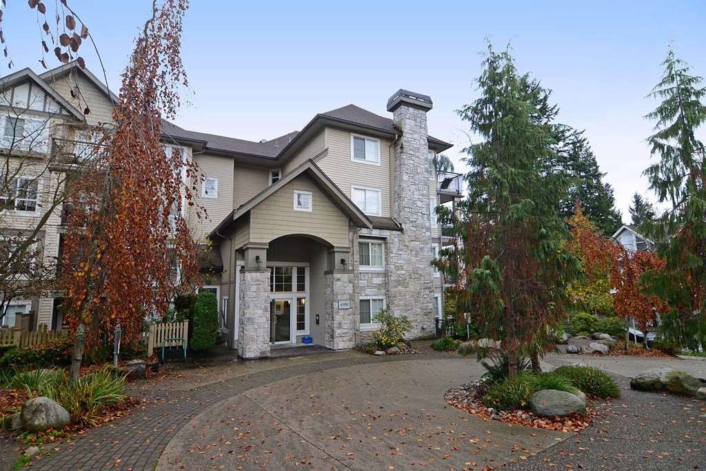 Main Photo: 110 1150 E 29TH STREET in North Vancouver: Lynn Valley Condo for sale : MLS®# R2122528