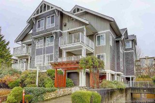 "Main Photo: 104 128 W 21ST Street in North Vancouver: Central Lonsdale Condo for sale in ""Westside"" : MLS® # R2226058"