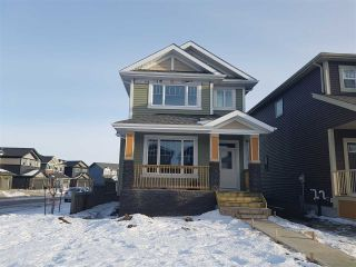 Main Photo:  in Edmonton: Zone 58 House for sale : MLS® # E4090533