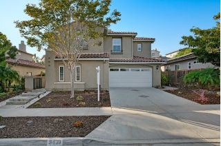 Main Photo: CARLSBAD EAST House for sale : 5 bedrooms : 3439 Gentle Knoll St in Carlsbad