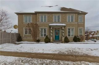Main Photo: 4735 Huron Heights Drive in Mississauga: Hurontario House (2-Storey) for sale : MLS®# W4017710