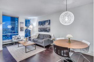 "Main Photo: 2705 1008 CAMBIE Street in Vancouver: Yaletown Condo for sale in ""WATERWORKS"" (Vancouver West)  : MLS® # R2249099"
