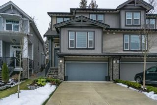 Main Photo: 13483 NELSON PEAK Drive in Maple Ridge: Silver Valley House for sale : MLS®# R2257901