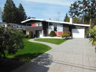 Main Photo: 2123 MOUNTAIN Highway in North Vancouver: Westlynn House for sale : MLS®# R2261081