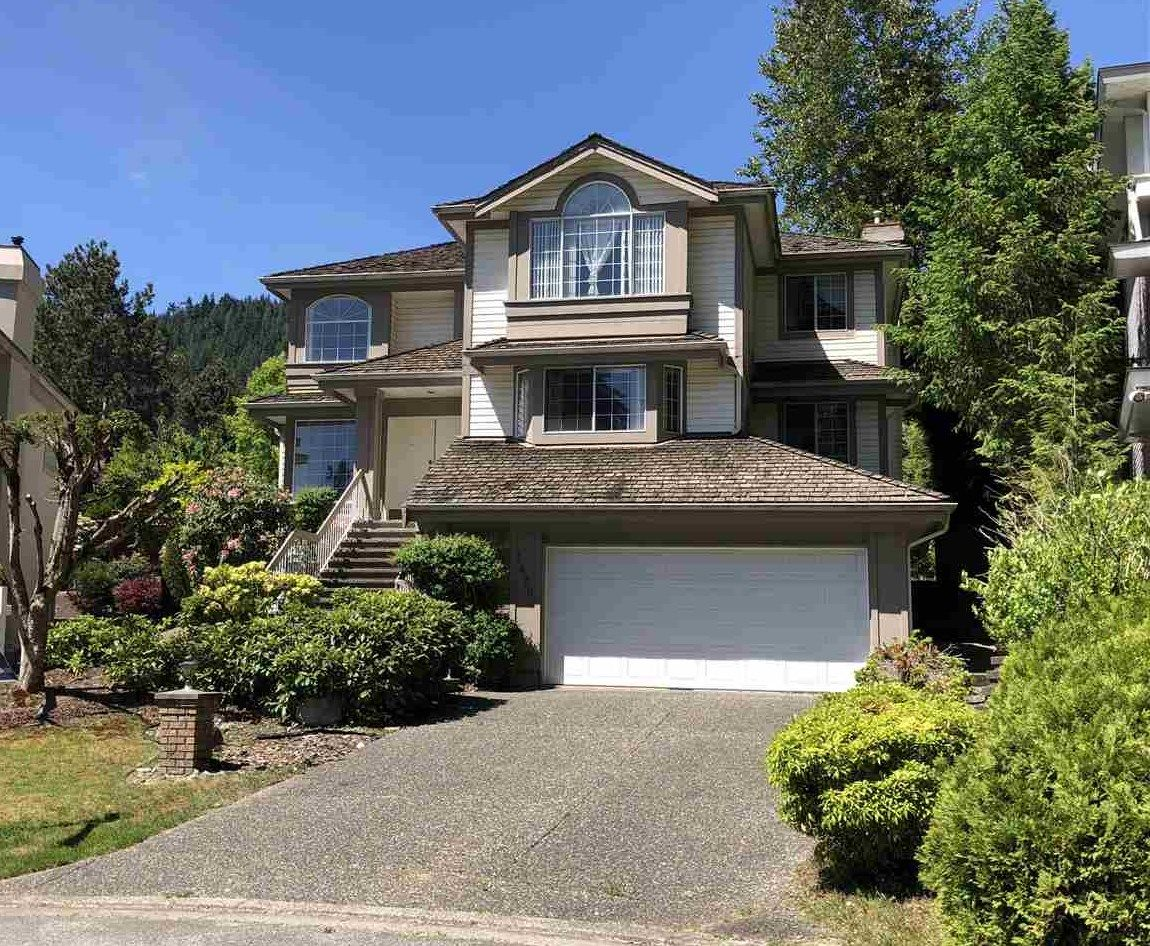 Main Photo: 1426 MADRONA Place in Coquitlam: Westwood Plateau House for sale : MLS®# R2266929